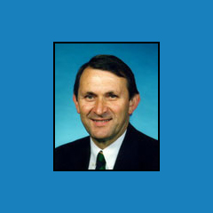Prof. Peter A. DAVIES